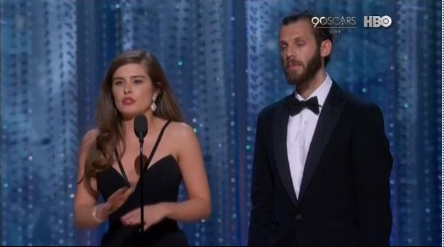 Lễ trao giải Oscar 2018: Không ngoài dự đoán, The Shape of Water được vinh danh Phim truyện hay nhất