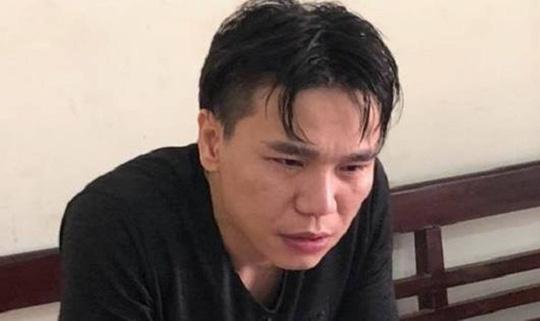 Ca sĩ Châu Việt Cường khai nguyên nhân vụ án mạng