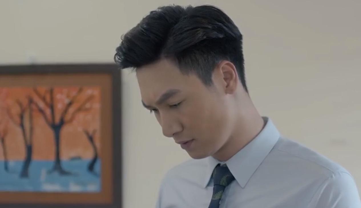 Cả một đời ân oán Tập 24: Đăng bàng hoàng khi phát hiện ảnh tình tứ của Diễm và Phong