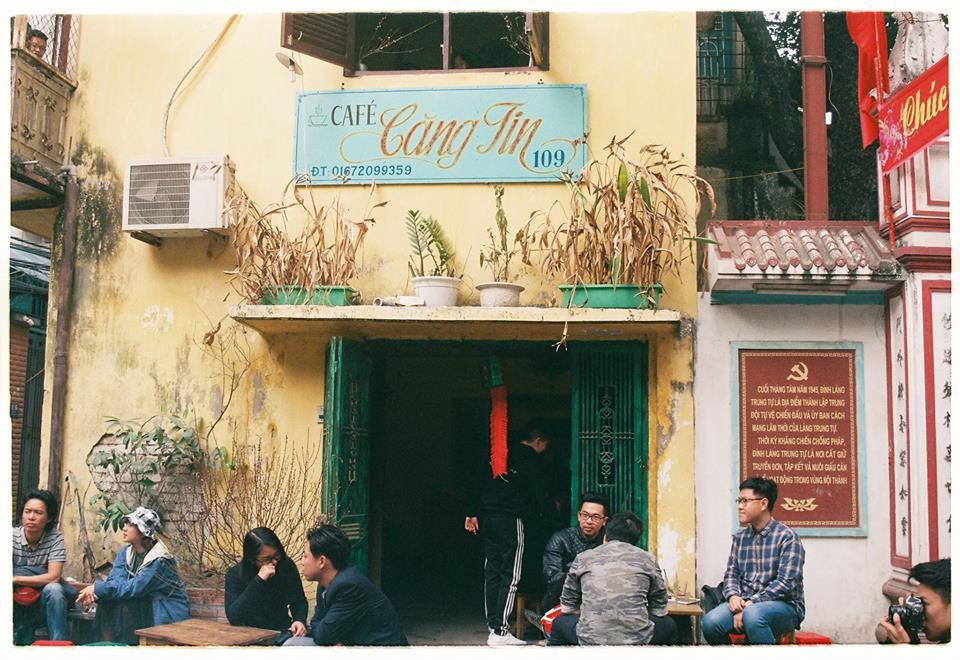 Hà Nội: 10 quán cafe phong cách cổ điển cho một tối 8/3 bình yên và ấm cúng