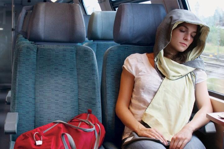 Làm sao để có giấc ngủ ngon khi đi du lịch?