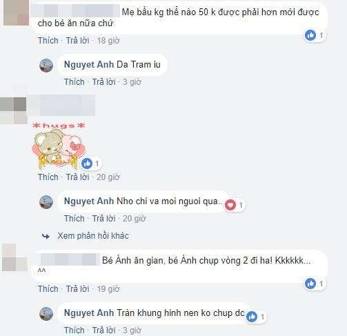 Diễn viên Nguyệt Ánh đã có con với ông xã Ấn Độ?