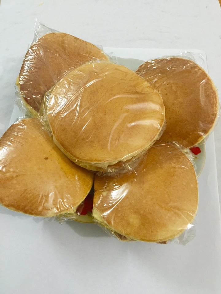 Thỏa mãn ao ước tuổi thơ với cách làm bánh rán Doreamon siêu ngon, siêu đơn giản