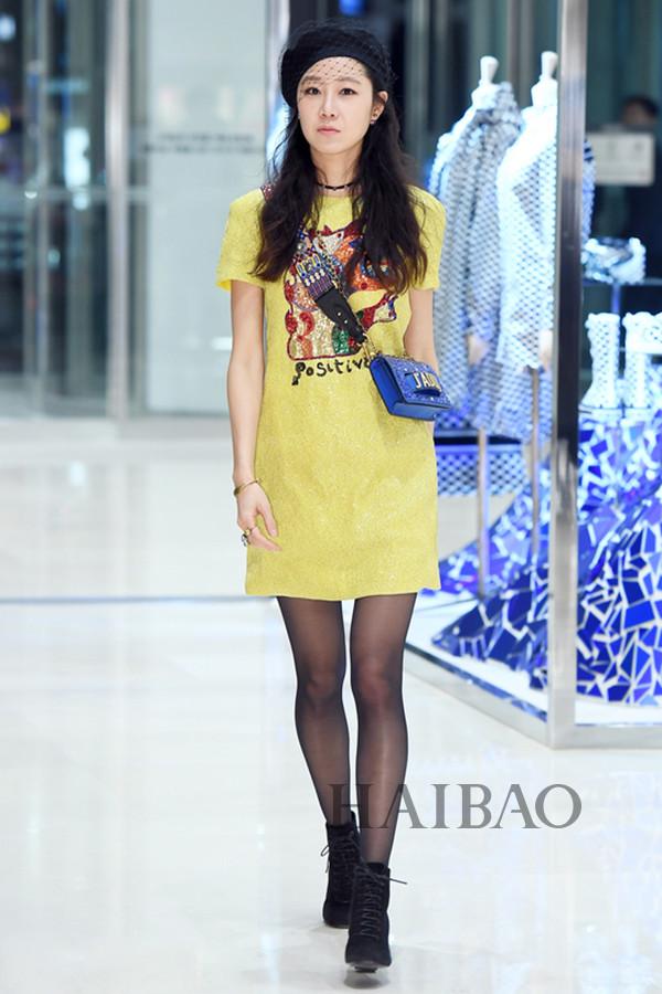Thời trang sự kiện đẹp nhất của sao Hàn tháng 2