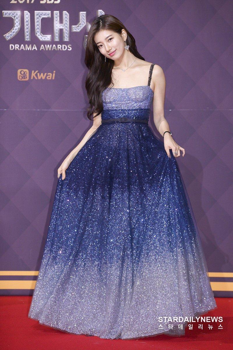 Suzy - Lee Dong Wook: Xứng đôi từ nhan sắc, danh tiếng tới... phong cách thời trang!