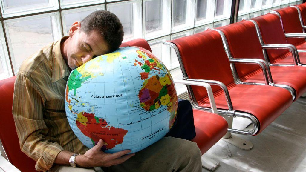 Bí quyết xử lý nỗi kinh hoàng khi đi du lịch nước ngoài mang tên chênh lệch múi giờ