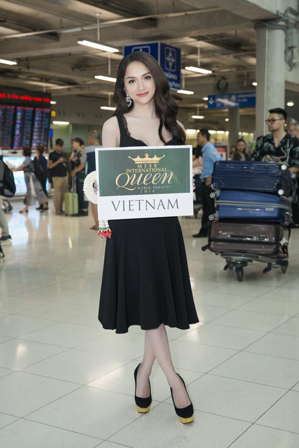 Hoa hậu Hương Giang Idol: Hành trình từ cậu bé dịu dàng đến Hoa hậu chuyển giới thế giới