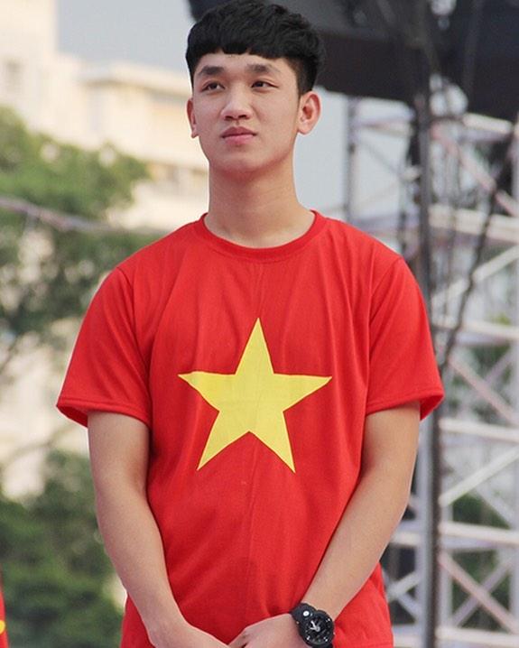Chuyện chưa kể: Hương Giang Idol và tình đơn phương với hot boy U23 Việt Nam Nguyễn Trọng Đại