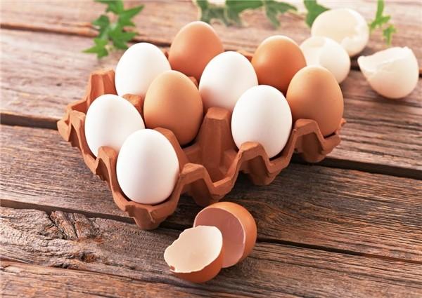 Ăn trứng gà mỗi ngày có tốt không?