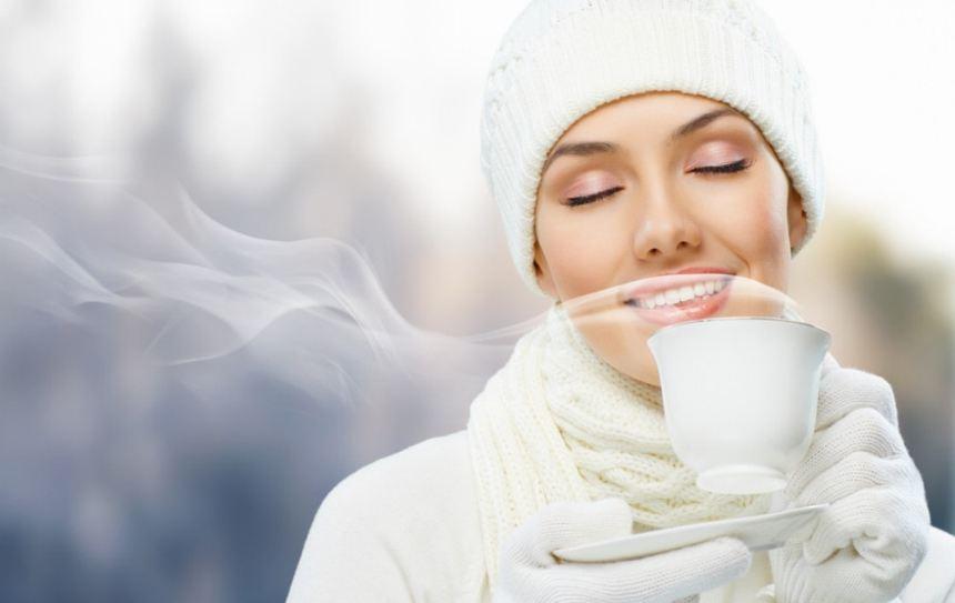 Cách làm ấm người nếu nhiễm lạnh trong ngày mưa rét