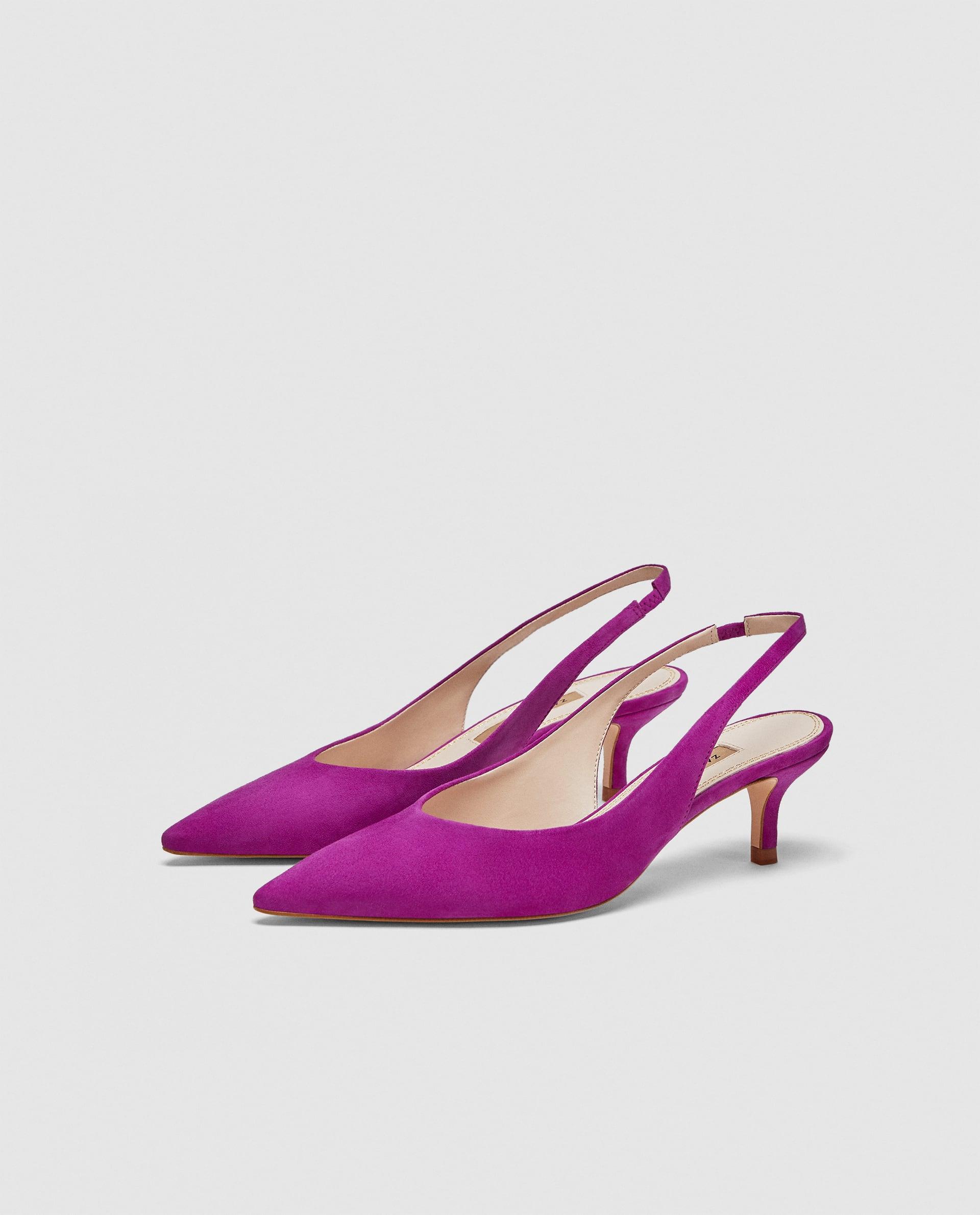 11 đôi giày/sandals Zara tuyệt đẹp bạn nên tham khảo cho mùa hè năm nay