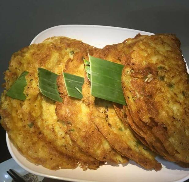 Cách làm bánh xèo tôm thịt đơn giản và đúng chuẩn Nam Bộ
