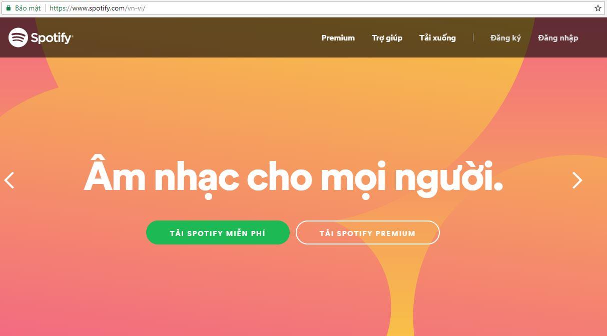 Hướng dẫn sử dụng Spotify: Cách tải, tạo tài khoản và những tính năng cơ bản