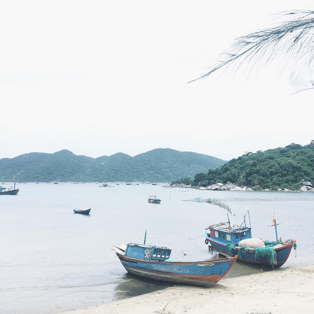 10 địa điểm nhất định đừng bỏ lỡ khi đến Phú Yên