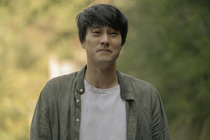Cặp đôi Son Ye Jin - So Ji Sub nên duyên vợ chồng trong phim mới Be With You (Và em sẽ đến)