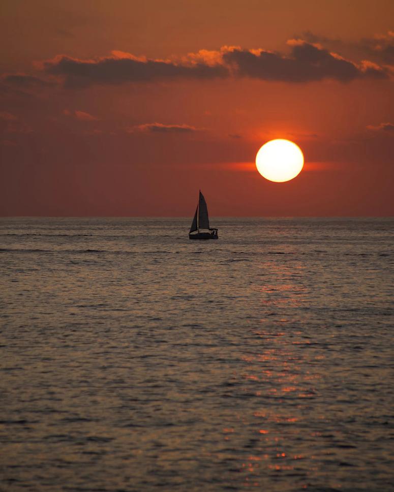 Bí kíp để có những bức hình nghìn like khi đi du lịch biển