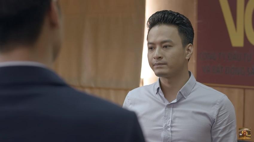 Cả một đời ân oán Tập 26: Phong và Đăng cãi nhau kịch liệt vì Dung, Phong tuyên bố sẽ rời khỏi Vũ gia