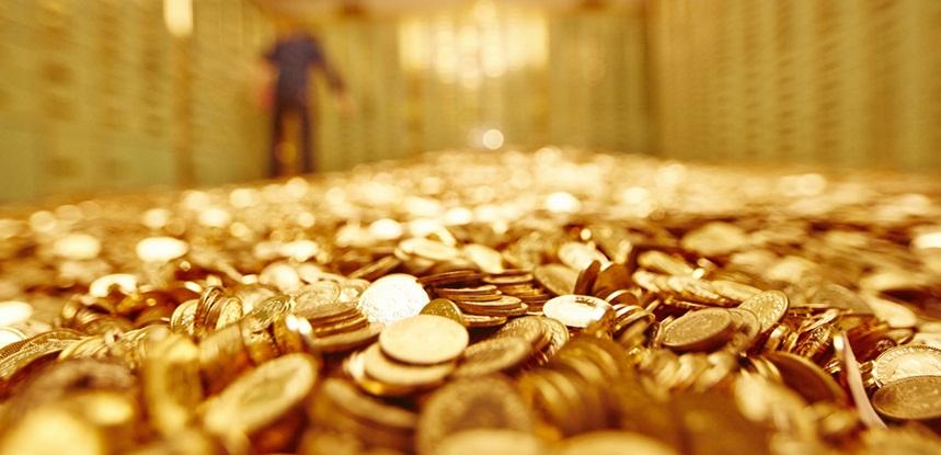 Giá vàng hôm nay 14/3 tăng nhẹ sau chuỗi ngày trượt dốc