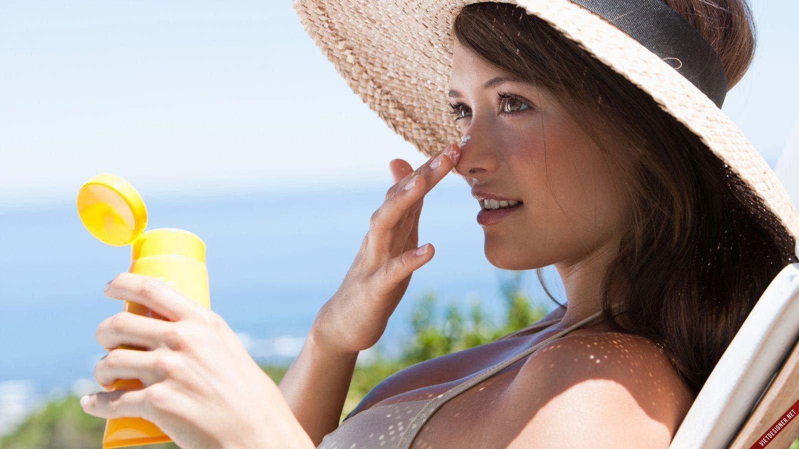 Gợi ý cách chọn kem chống nắng phù hợp từng loại da