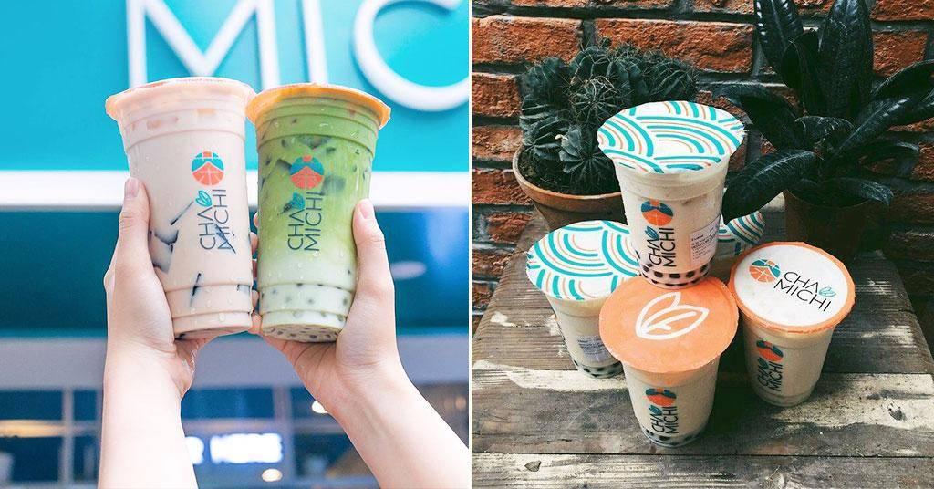 Khuyến mại hôm nay: Các quán trà sữa ngon giảm giá sốc trong tháng Ba
