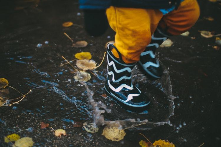 Tất tần tật kinh nghiệm cho du lịch mùa mưa
