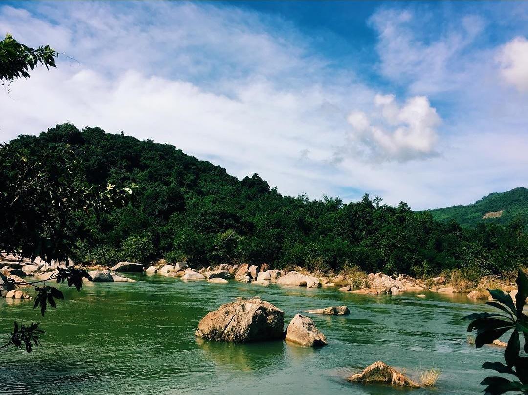 18 địa điểm nhất định phải check-in khi đến Quy Nhơn (phần 1)
