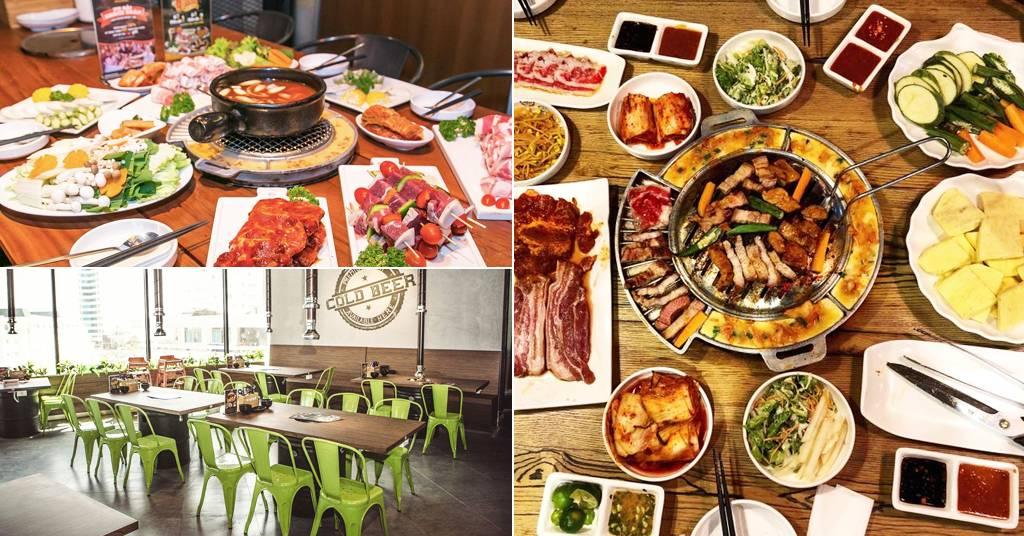 Khuyến mại hôm nay 16/3: Các địa điểm ăn uống có ưu đãi vô cùng lớn trong tháng Ba