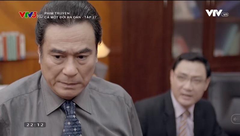 Cả một đời ân oán Tập 27: Loan tin bà Mai bị xơ gan giai đoạn cuối, Diệu âm mưu giành quyền thừa kế tài sản của ông Quang