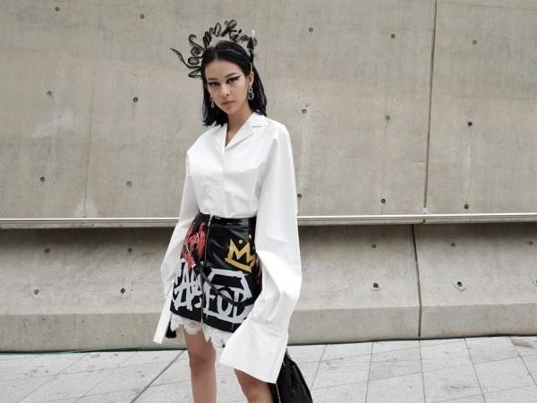Alexander Wang mượn ý tưởng của nhà thiết kế Việt