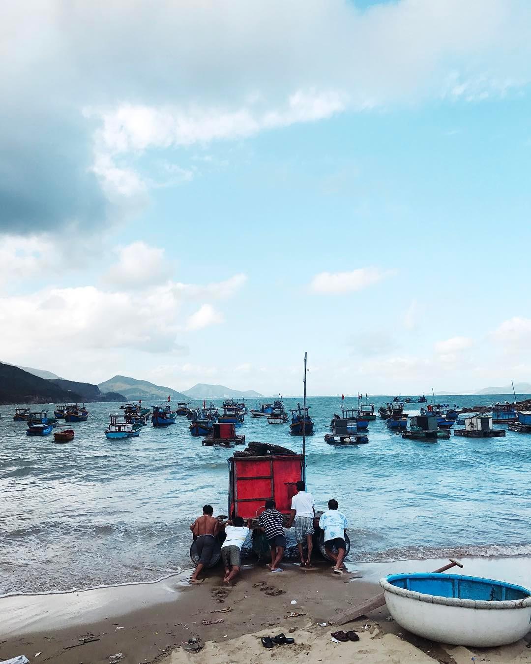 18 địa điểm nhất định phải check-in khi đến Quy Nhơn (phần 3)