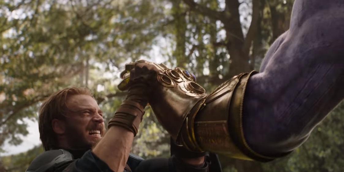 Lịch chiếu Avengers - Infinity War: Cuộc chiến vô cực