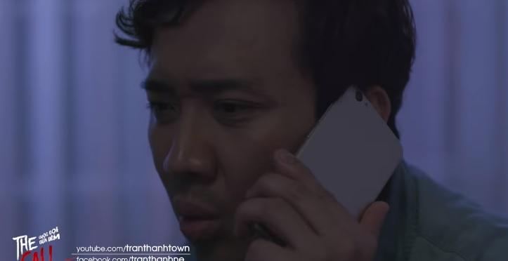 The Call - Cuôc Gọi Giữa Đêm: Phim hài mới nhất của Trấn Thành đạt gần 2 triệu người xem chỉ sau 3 ngày