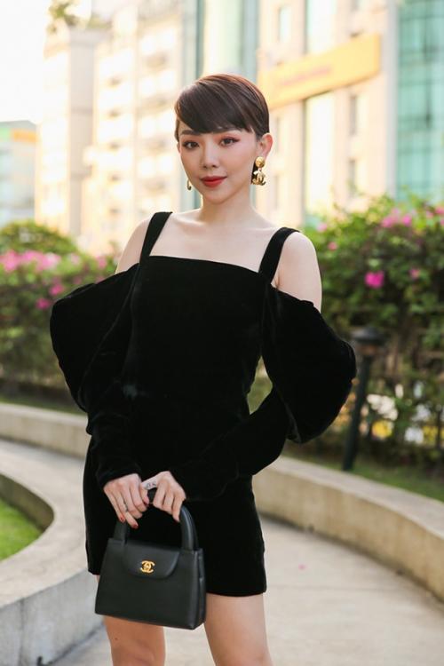 H'Hen Niê dẫn đầu Top sao mặc đẹp tuần qua