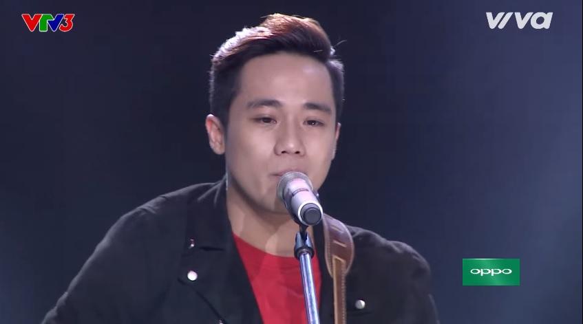 Sing My Song - Bài hát hay nhất Mùa 2 Tập 3: Học trò của Quang Lê gây sốt với ca khúc về tình yêu thời bố mẹ anh