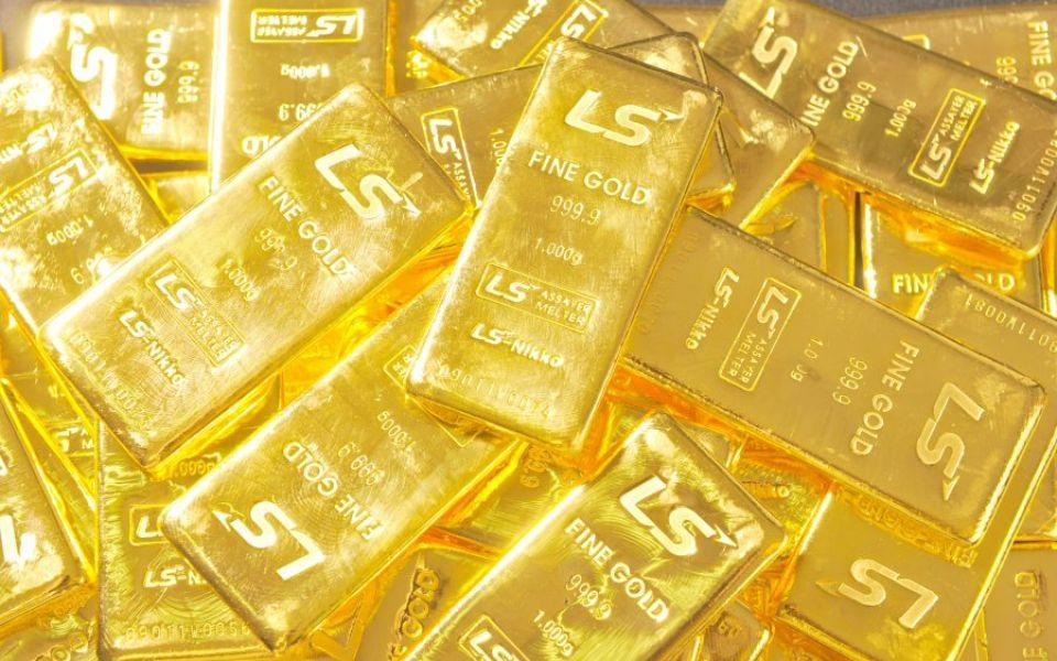 Giá vàng hôm nay 20/3: Vàng tăng nhẹ