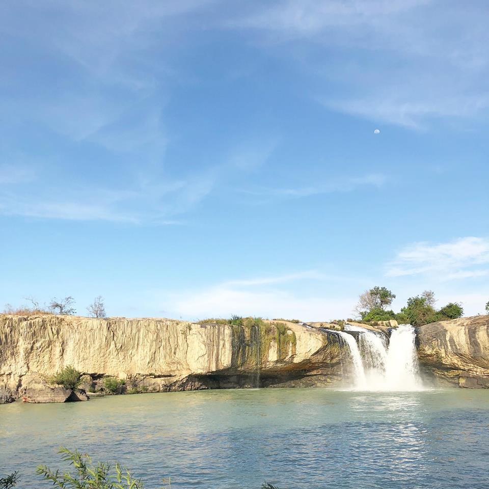 Rủ nhau lên Đắk Nông khám phá thác Đray Sáp hoang sơ giữa đại ngàn Tây Nguyên