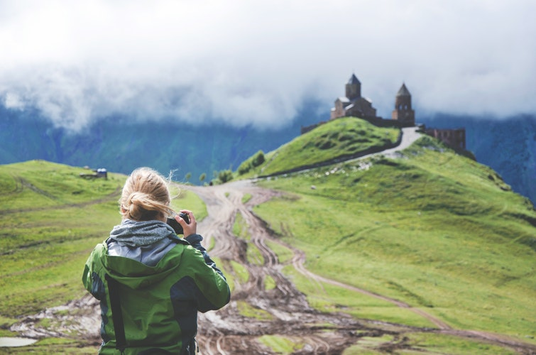 8 công việc giúp bạn được đi khắp nơi mà vẫn kiếm ra tiền