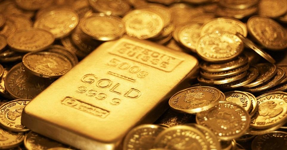 Giá vàng hôm nay thứ Sáu 23/3: Tăng cao nhất trong 2 tuần qua