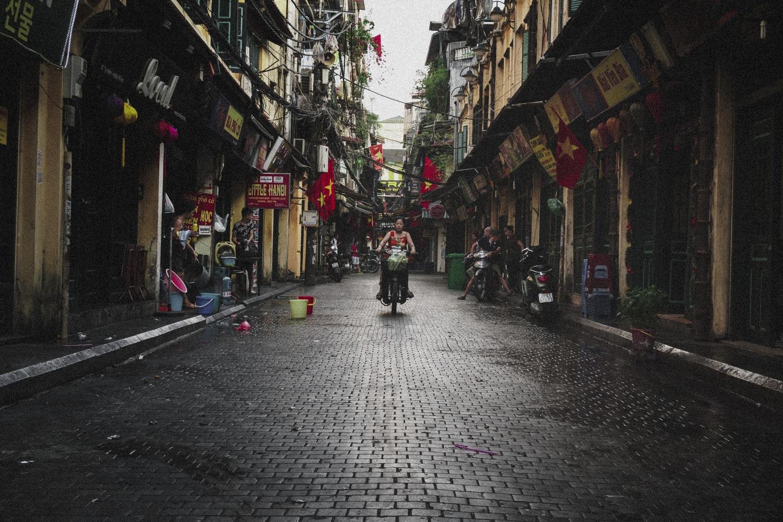 Hà Nội lọt top 25 điểm đến tuyệt vời nhất năm 2018 do TripAdvisor bình chọn