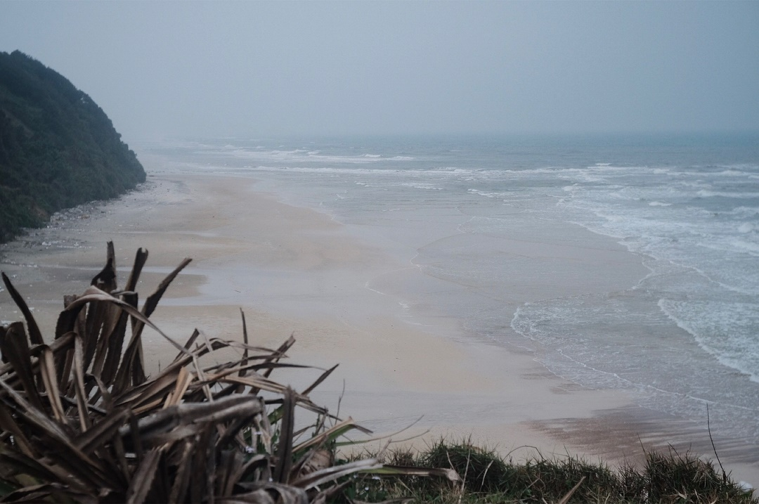 Mũi Trèo - Địa điểm cắm trại cuối tuần cực lý tưởng ở Quảng Trị