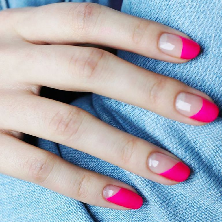 13 mẫu nails rực rỡ, tươi vui cho mùa hè