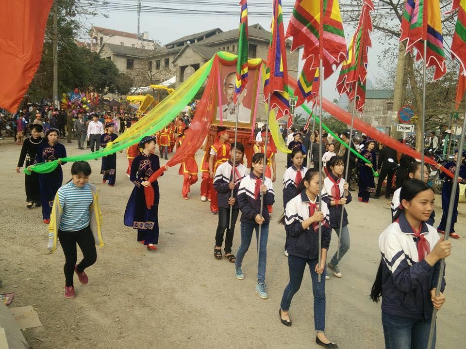 Cao Bằng: Về Trùng Khánh tham gia lễ hội Co Sầu độc đáo