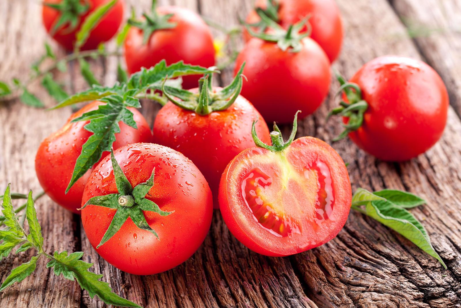 Những lời ích không ngờ của cà chua