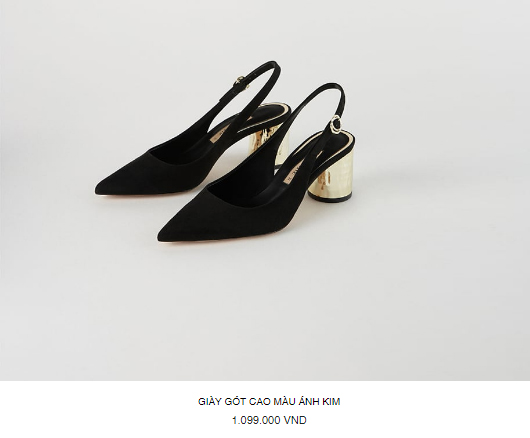 Giày hở gót là hot trend năm nay và đây là 20 mẫu đáng thử nhất của Zara