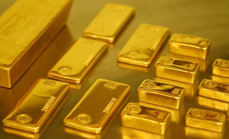 Giá vàng ngày 30/3/2018: tiếp tục giảm nhẹ