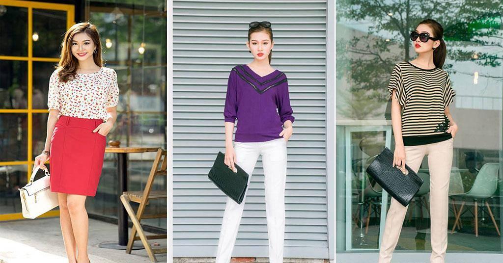 Khuyến mại hôm nay 30/3: Địa chỉ mua sắm thời trang ưu đãi lớn các chị em không thể bỏ lỡ!