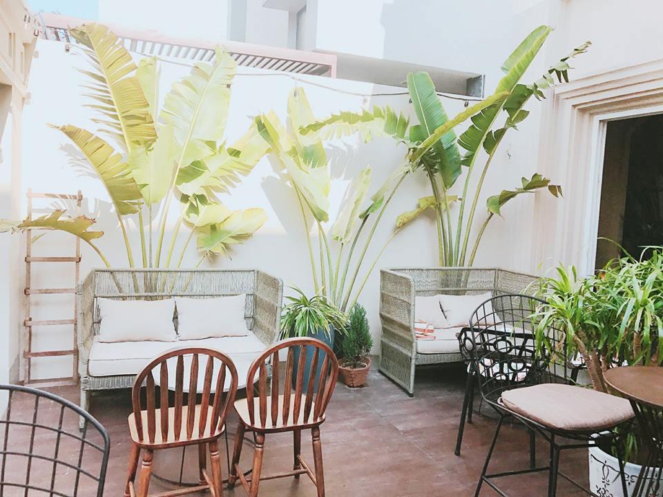 Đà Nẵng: 3 quán cafe chất muốn xỉu cho ngày cuối tuần rảnh rỗi