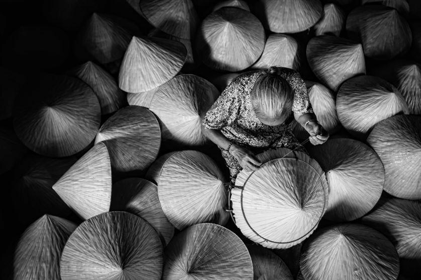 22 bức ảnh cho thấy nét đẹp kì diệu của Việt Nam