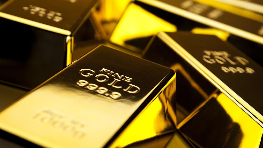 Giá vàng hôm nay 2/4: giá vàng giảm nhẹ