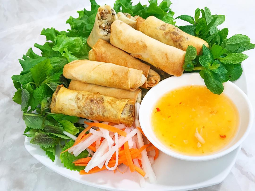 12 món ăn quốc hồn quốc túy của ẩm thực Việt Nam